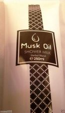 Buy Musk Oil Wash Natural Musk Oil Body enriched with chamomile extract oliveoil