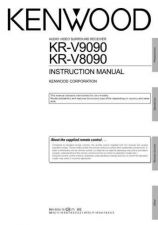 Buy Kenwood KRC-11RA Operating Guide by download Mauritron #219210