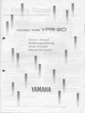 Buy Yamaha Yamaha YPR30E Service Manual by download Mauritron #260003