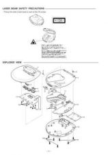 Buy Fisher. SM5810438-00_13 Service Manual by download Mauritron #218385