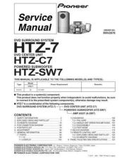 Buy PIONEER R2076 Service I by download #106404