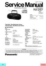 Buy Panasonic -S53EE Service Manual by download Mauritron #268589