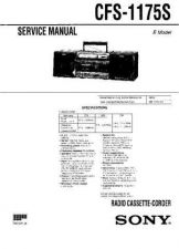 Buy Sony chassis F99 Service Manual by download Mauritron #244164