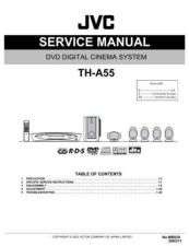 Buy JVC MB029 Service Manual by download Mauritron #255091