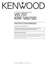 Buy Kenwood krf-v6090d by download Mauritron #222775