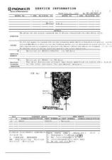 Buy A51067G Technical Information by download #116908