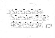 Buy Yamaha DX7S PCB C Manual by download Mauritron #256399