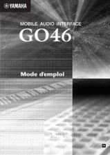Buy Yamaha GO46 FR OM Operating Guide by download Mauritron #248006
