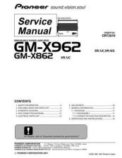 Buy Pioneer C2819 Manual by download Mauritron #227455