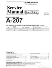 Buy PIONEER R1935 Service I by download #106279