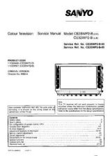 Buy Fisher CE28WP2-B-00 SM-Only Service Manual by download Mauritron #214665