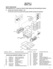 Buy JVC HR-S3800U-S4800U part Service Manual Schematic Circuit. by download Mauritron #27