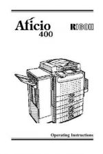 Buy AF400 OI Technical Information by download #115154