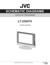 Buy JVC LT-23X475 Service Manual. On by download Mauritron #271821