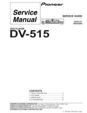 Buy PIONEER R2004 Service I by download #106338