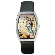 Buy Butterfly Fairy Vintage Art Unisex Wrist Watch