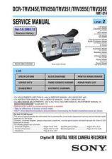 Buy Sony DCR-TRV940TRV940ETRV950TRV950E[] Service Manual by download Mauritron #239