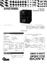 Buy Sony HST-313-2 Service Manual by download Mauritron #241368