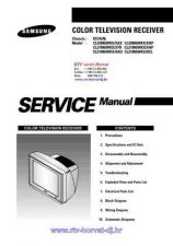 Buy Sony CL25M6WKX-XAX Service Manual by download Mauritron #239080