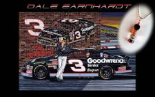 Buy Dale EarnHardt Nascar Name On Rice Gift Anniversary Memorabilia Collector Item