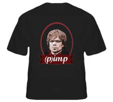 Buy Tyrion Lannister Game of Thrones PIMP Custom T Shirt S to XL