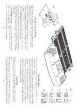 Buy Scalextrix C8045 Lap Counter Instruction Sheets by download Mauritron #206289