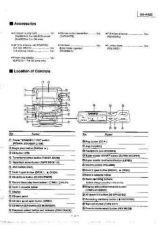 Buy Panasonic SCAK90 bo Operating Instruction Book by download Mauritron #236414