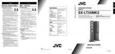 Buy JVC SX-LT55MK2-3 Service Manual by download Mauritron #273605