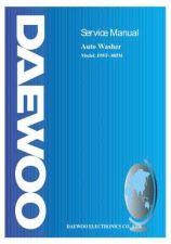 Buy Daewoo. SM_EQ857_e_(E). Manual by download Mauritron #213495