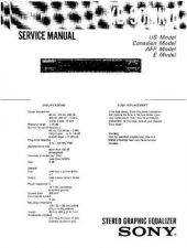 Buy Sony XE-90MK Service Manual by download Mauritron #233469