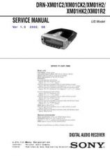 Buy Sony DSC-F707 Technical Information by download Mauritron #235565