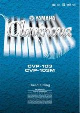 Buy Yamaha CVP109 SV Operating Guide by download Mauritron #247248