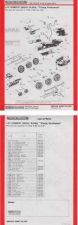 Buy Hornby No.089A 4-6-2 Flying Scotsman Service Sheets by download Mauritron #2068