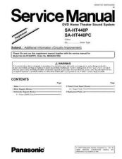 Buy Panasonic MD0707066PE Service Manual by download Mauritron #267849