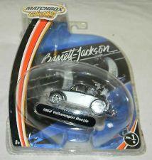 Buy vintage 2003 Matchbox Barrett Jackson 1962 Volkswagen Beetle Black/White car