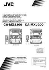 Buy JVC 20852IEN TECHNICAL INFORMAT by download #105676