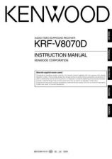 Buy Kenwood krf-v8080d by download Mauritron #222802