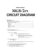Buy JVC MG24 32FX_PCB5(C) Service Manual by download Mauritron #251957