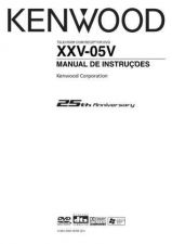 Buy Kenwood XXV-05V by download Mauritron #223188