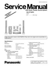 Buy Panasonic MD0609337SE Service Manual by download Mauritron #267812