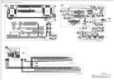 Buy Yamaha PSR5700 PCB3 E Manual by download Mauritron #259011