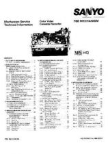 Buy Sony MECHANISM-P89 Service Manual. by download Mauritron #242774