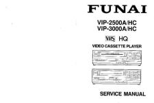 Buy FUNAI vip-2500a-hc- by download #101005
