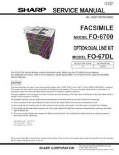 Buy SHARP FO6600U_8 by download #104510