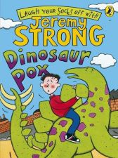 Buy Dinosaur Pox by Jeremy Strong (Paperback, 1999)