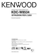 Buy Kenwood B64-3306-00_01_E_Italian Operating Guide by download Mauritron #22094