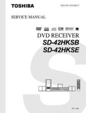 Buy Fisher SD42HKSB SE Manual by download Mauritron #216865