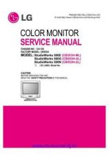 Buy Sony CB553H-AL Service Manual by download Mauritron #237044