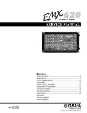 Buy JVC 620MAIN Service Manual by download Mauritron #250491