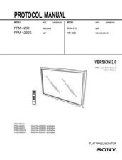 Buy Sony privacy Service Manual. by download Mauritron #243529